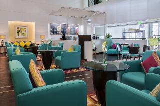 Time Oak Hotel & Suites - Diele