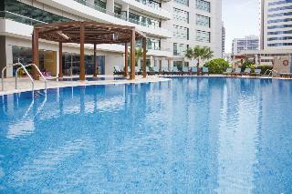 Time Oak Hotel & Suites - Pool
