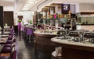 Time Oak Hotel & Suites - Restaurant