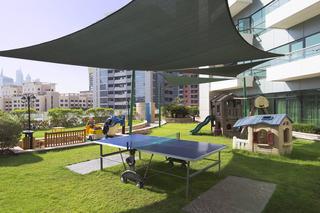Time Oak Hotel & Suites - Terrasse