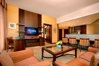 Time Oak Hotel & Suites - Zimmer