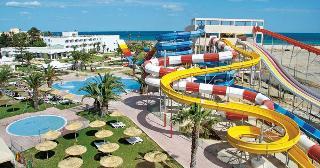 Hotel Venus Beach Acqua…, Route Touristique Hammamet…