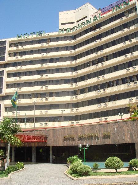 Nacional Inn Campinas