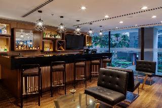 Atton Bogota 93 - Bar