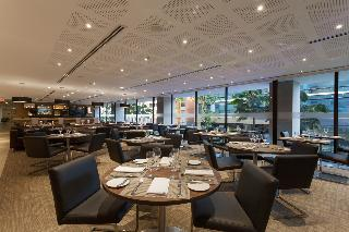 Atton Bogota 93 - Restaurant