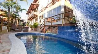 Pousada Safira Do Morro - Pool