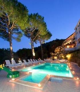 Le Terrazze Hotel Residence