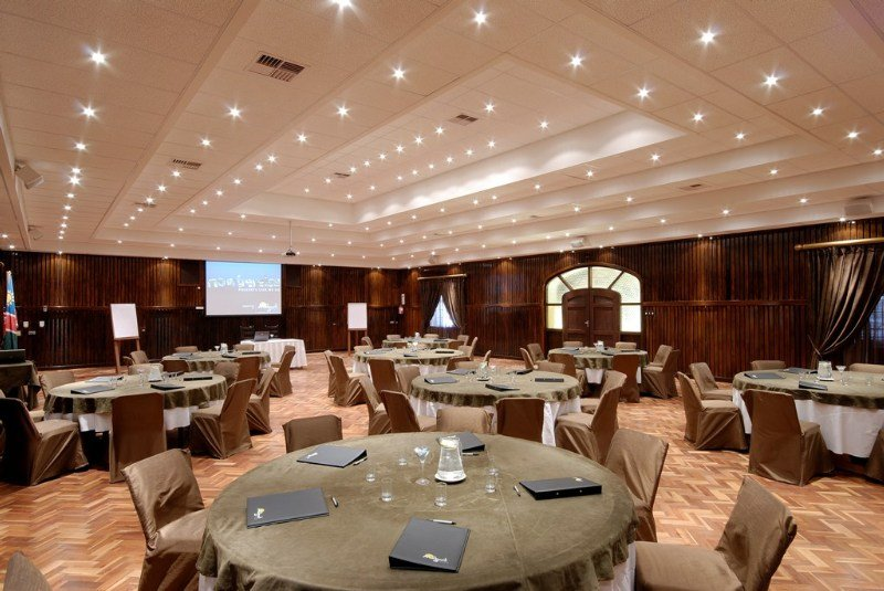 Midgard Country Estate - Konferenz