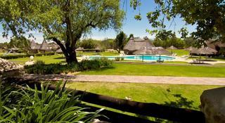 Midgard Country Estate - Pool