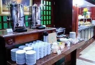 Nacional Inn Belo Horizonte - Bar
