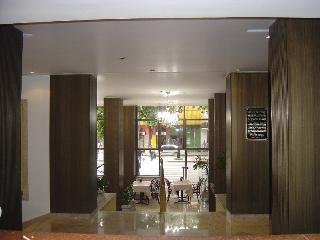 Nacional Inn Belo Horizonte - Diele