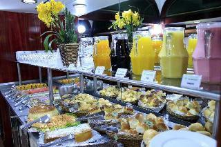 Nacional Inn Belo Horizonte - Restaurant