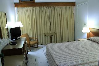 Nacional Inn Belo Horizonte - Zimmer