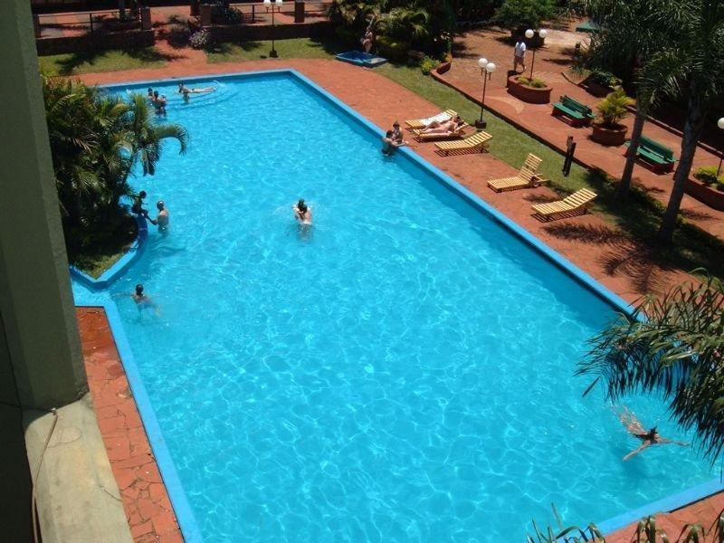 Complejo Turistico Americano - Pool