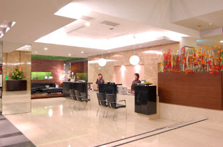 Book 52 Hotel Taichung - image 10