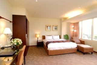 Book 52 Hotel Taichung - image 0