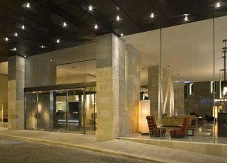 Mamilla Hotel Jerusalem, Shlomo Ha Melekh Street,11