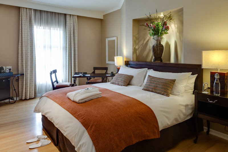 Protea Hotel Nelspruit - Zimmer