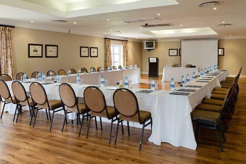 Protea Hotel Mahikeng - Konferenz