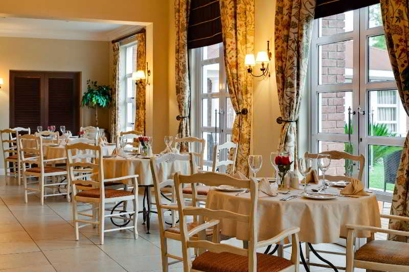 Protea Hotel Mahikeng - Restaurant