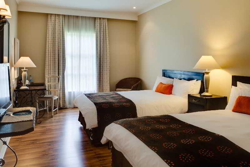 Protea Hotel Mahikeng - Zimmer