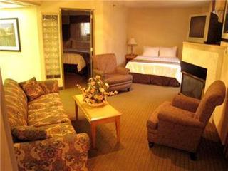 Best Western Siding 29 Lodge