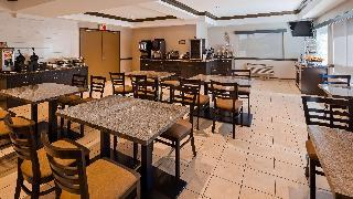 Vancouver Hotels:Best Western King George Inn & Suites