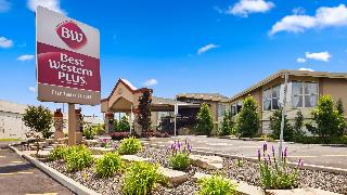 Best Western Plus Durham Hotel And Conference Centre