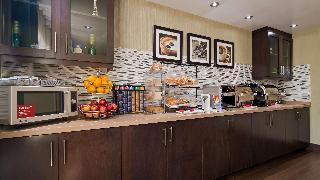 Toronto Hotels:Best Western Durham Hotel & Conference Centre