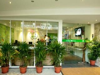 Apple Hotel Kuala Lumpur - Generell