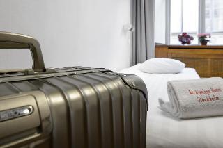 Archipielago Hotel, Stora Nygatan,38