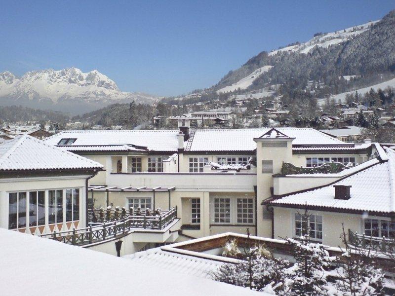 Harisch Hotel Weisses Rossl - Generell
