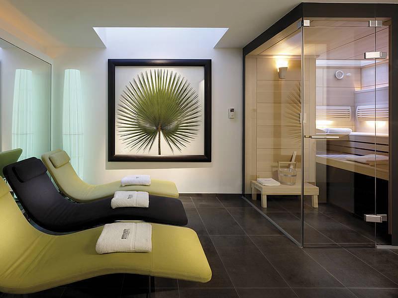 Harisch Hotel Weisses Rossl - Sport