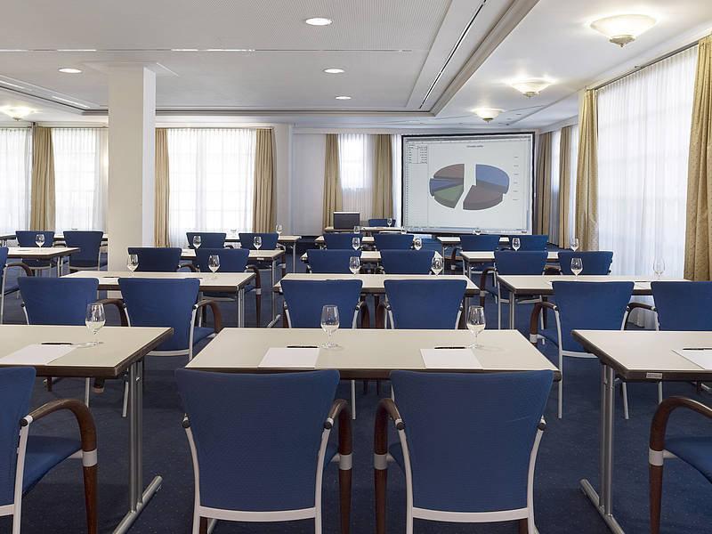 Harisch Hotel Weisses Rossl - Konferenz