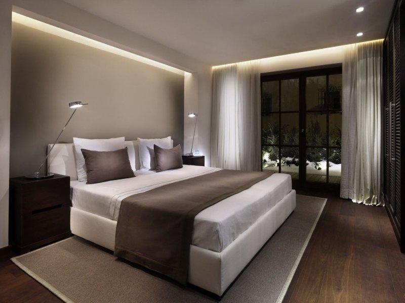 Harisch Hotel Weisses Rossl - Zimmer
