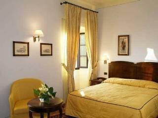 Il Convento Pistoia Hotel