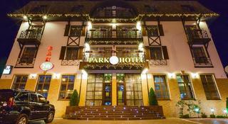 Park Hotel, Shevchenko Street,79