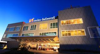 Swiss-Belhotel Kendari, Jl. Edi Sabara No. 88,