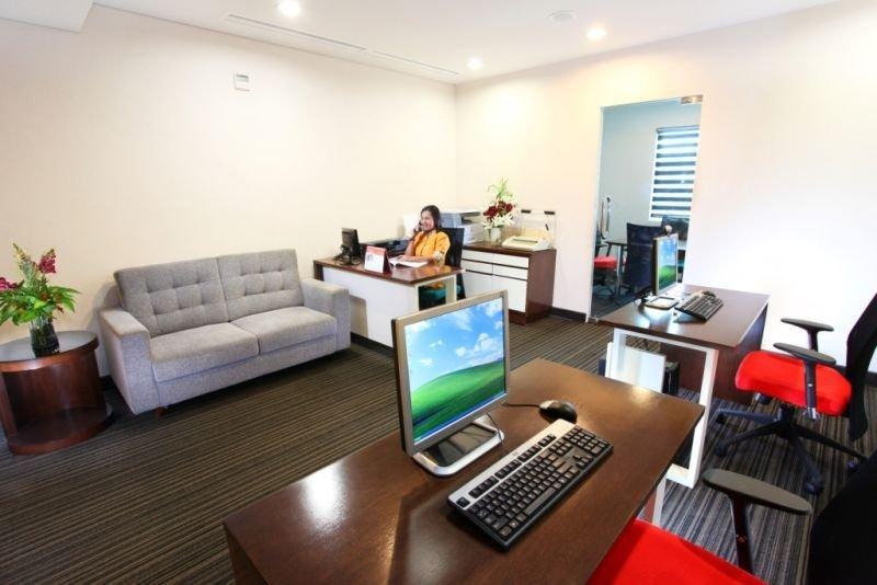 Swiss-Belhotel Ambon, Jl. Benteng Kapaha Ambon,
