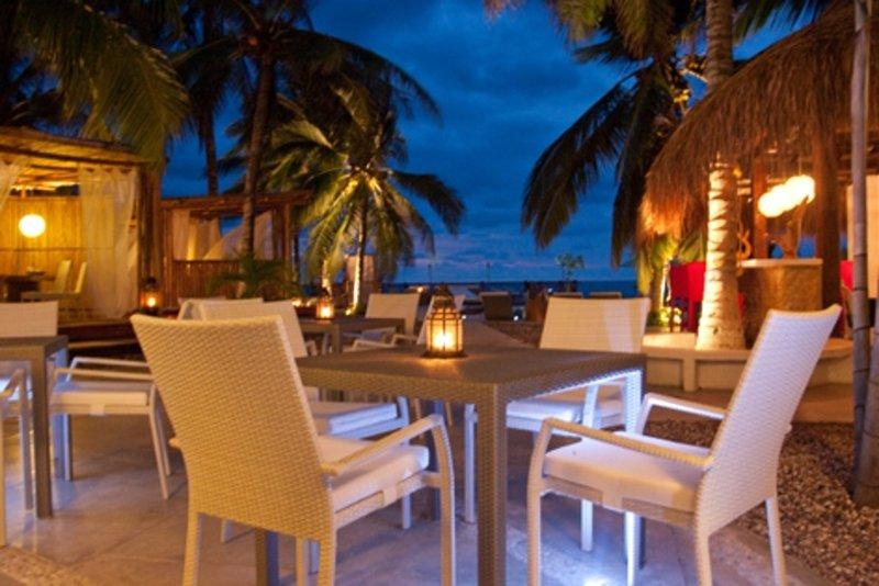 Karmairi Hotel & Spa - Terrasse