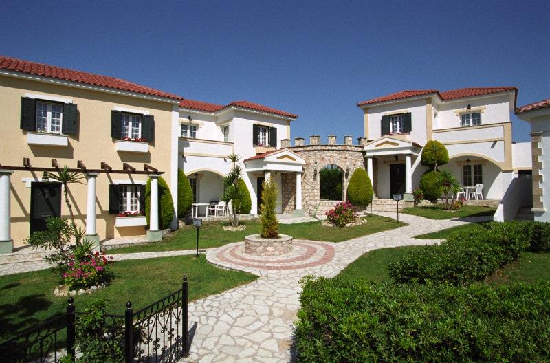 Anagenessis Village