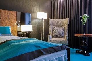 Radisson Blu Scandinavia Hotel Aarhus - Generell