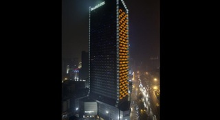 Fraser Suites, No.111, Zhihui Street, Jingjiang…