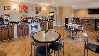 San Francisco Hotels:Best Western Pleasanton Inn