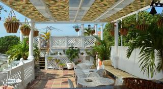 Casa Mary - Terrasse