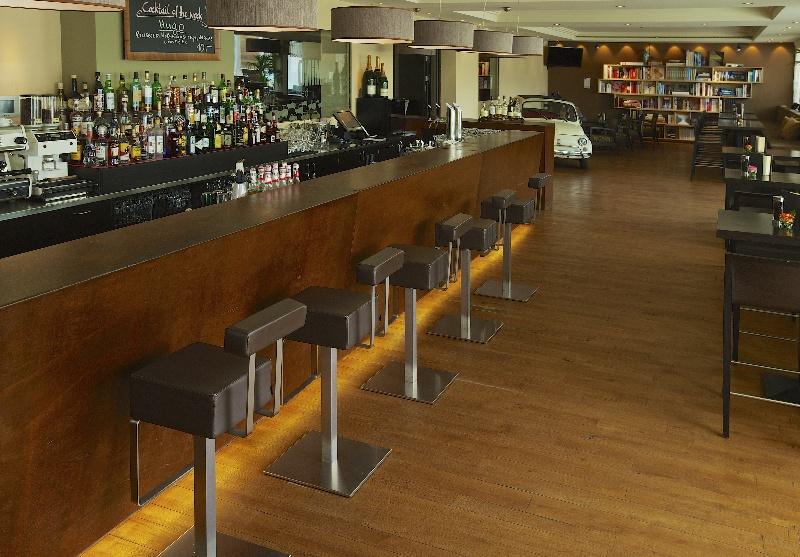 signinahotel - Bar