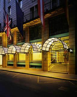 K + K  Hotel Opera, Revay Utca,24
