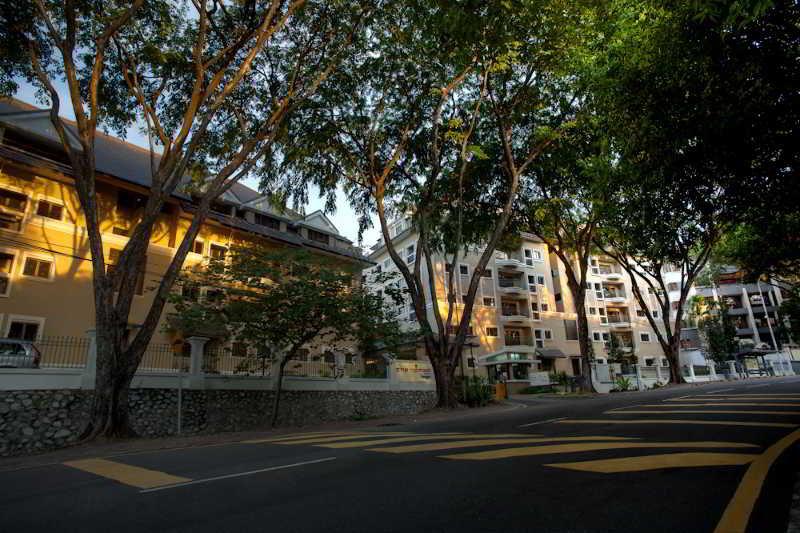 The Nomad Residences Bangsar - Generell