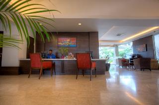 The Nomad Residences Bangsar - Diele