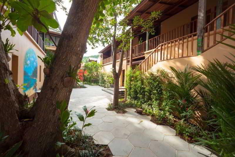 Buri Rasa Village Koh…, Moo 5, T. Ban Tau, Koh Phangan,…